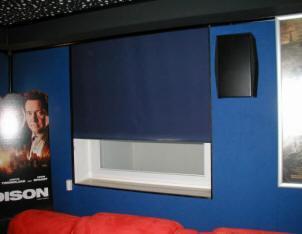 making of new bluelinecinema. Black Bedroom Furniture Sets. Home Design Ideas